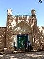 Apak Hojar Tomb Kashgar Xinjiang China 新疆 喀什 香妃墓 - panoramio.jpg