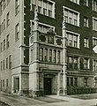 Apartment building, 2332-2340 Lincoln Park West, Chicago, early 20th century (NBY 646).jpg