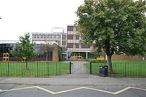 Appleton School - Image: Appleton School, Benfleet geograph.org.uk 937354