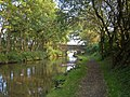Approaching bridge no. 29, Macclesfield Canal - geograph.org.uk - 261320.jpg