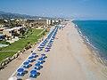 Aquila Rithymna Beach - 400m Long Beach.jpg