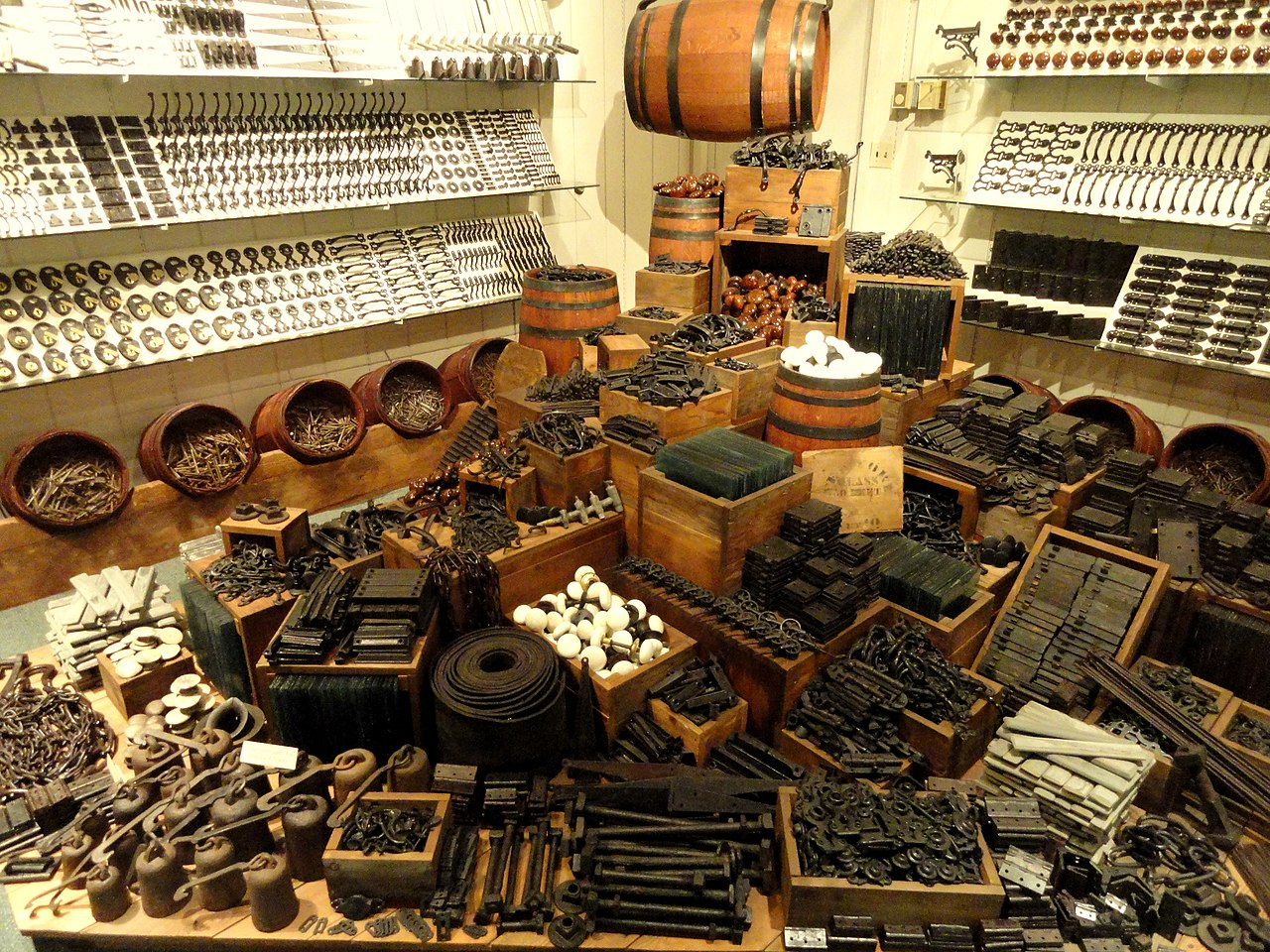 File Arabia Steamboat Museum Kansas City Mo Dsc07240