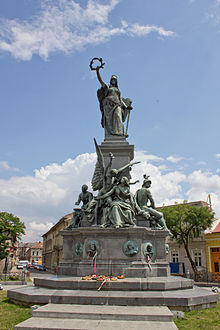 Arad - Freedom Monument - 2897.jpg