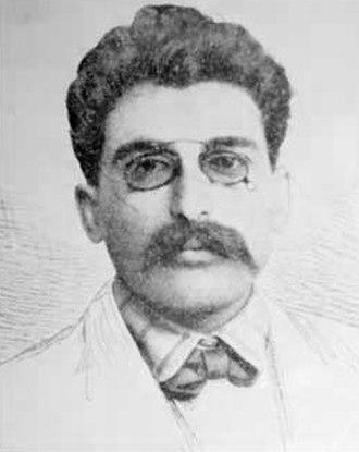 Aram Manukian - Manukian