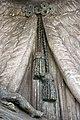 Aranyosapáti, Nepomuki Szent János-szobor 2021 14.jpg