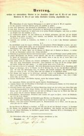170px Arbeitsvertrag 1853
