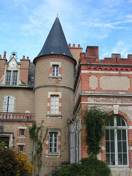 Arboretum de Balaine (VILLENEUVE-sur-ALLIER,FR03)