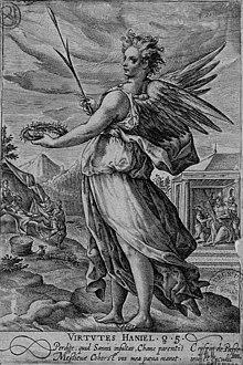 Haniel - Wikipedia