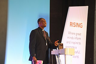 Josiah Idowu-Fearon Nigerian bishop
