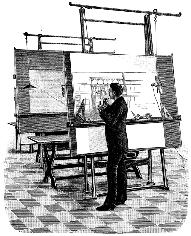 Technisches Zeichnen - Wikiwand