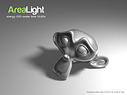 Blender 3D: Noob to Pro/Adding Lamps - Wikibooks, open books for ...