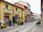 Arese, Mediolan, Lombardia, Włochy - Kamery