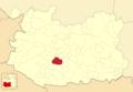 Argamasilla de Calatrava municipality.png