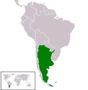 Argentina in South America.png
