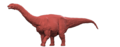 Argentinosaurus digital clay reconstruction.png