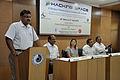 Arijit Dutta Choudhury Speaks - Opening Session - Hacking Space - Science City - Kolkata 2016-03-29 2603.JPG