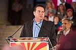 Arizona Attorney General Mark Brnovich Speaks At Prescott Election Eve Rally (45788755591).jpg