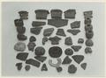 Arkeologiskt föremål från Teotihuacan - SMVK - 0307.q.0122.tif