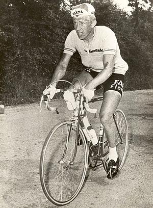 Armand Desmet - Desmet in 1962