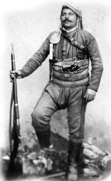 Armenian Resistance -Mourat - Defense of Erzinjan 1916.png
