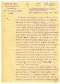 Armia Ukraińska - Pismo do Przewodniczącego Ukraińskiej Komisji Likwidacyjnjej na temat warunków w obozie internowanych w Strzałkowie - 701-007-003-281.pdf