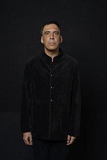 Arnaldo Antunes Brazilian musician, writer, and composer
