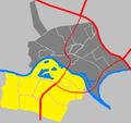 Arnhem - Stadsdeel Zuid.png
