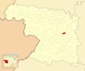 Arquillinos municipality.png