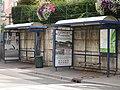 Arrêts de bus - Oyonnax, 2017.jpg