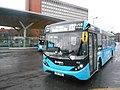 Arriva Kent & Surrey YX17NYC, Chatham Bus Station, 15 January 2018.jpg