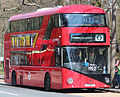 Arriva London bus LT5 (LT12 EHT), 2013 Cobham bus rally, route 462 (2).jpg