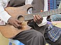 Artisanal guitar made in Kinshasa, Democratic Republic of Congo.jpg