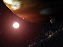 Artist's concept of Gliese 876 b.jpg