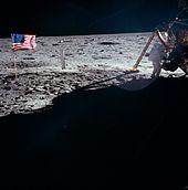 Neil Armstrong le 1er homme de la Lune