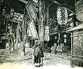 Asakusa temple. Before 1902.jpg