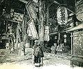 Asakusa temple. Before 1902.jpg