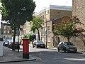 Ascham Street, NW5 - geograph.org.uk - 1417661.jpg