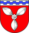 Coat of arms of Ascheberg (Holsten)