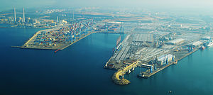 Port of Ashdod - Ashdod Port