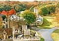 Ashridge Management College, Hertfordshire - geograph.org.uk - 897218.jpg