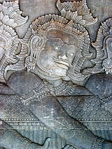 Asura Churning the Sea of Milk Angkor Wat 0745.jpg