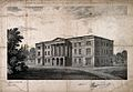 Asylum for the St Ann's Society Schools, Brixton. Lithograph Wellcome V0012885.jpg