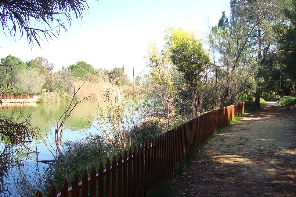 Athalassa park Nicosia Republic of Cyprus 5