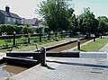 Atherstone Top Lock, Coventry Canal, Warwickshire - geograph.org.uk - 1139329.jpg