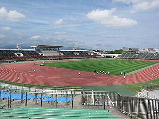 Sapporo Atsubetsu Stadium