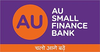AU Small Finance Bank - Image: Aubank