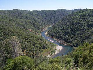 Auburn State Recreation Area state recreation area in California