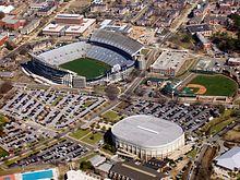 Auburn Tigers Wikipedia