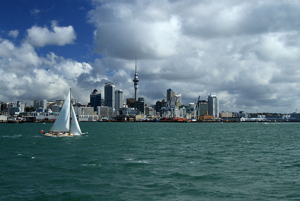 Auckland Harbour View 20 (5642826932)