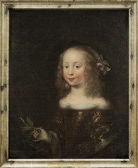 Augusta Maria, 1649-1728, prinsessa av Holstein-Gottorp